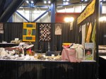 Booth Setup on Tues-2