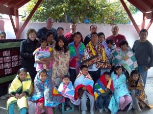 Casa Vallado Orphanage – San Luis Potosi Mexico