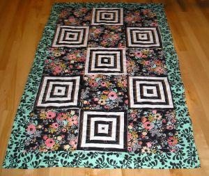 Karen's Windham Quilt