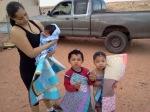 2 Cynthia L Clark w children