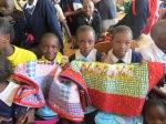 Quilts Nairobi 2013