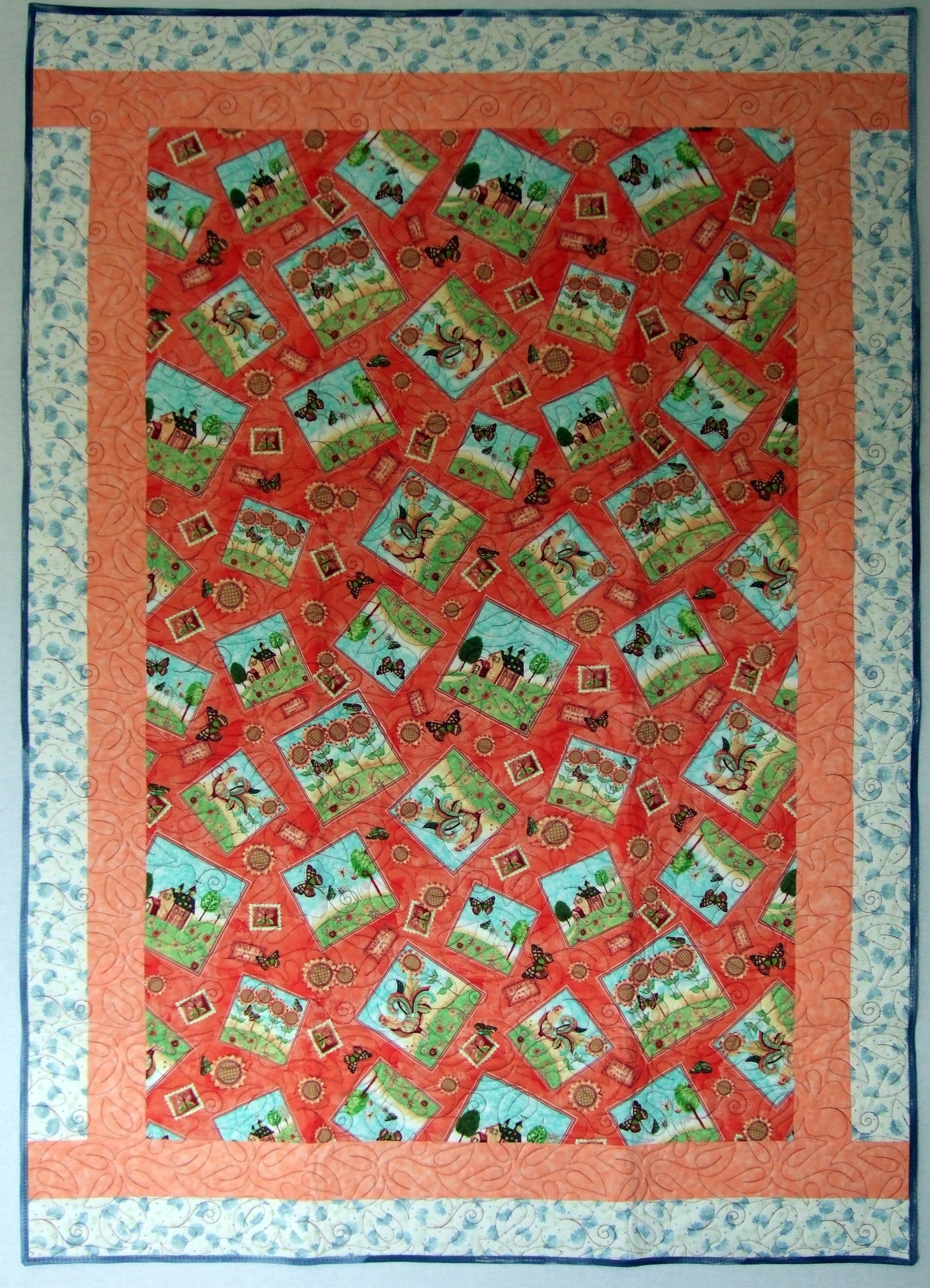Beautiful Quilts from Anya, Sophia, Sue and Kathy | Quilts Beyond ... : kathy quilts - Adamdwight.com
