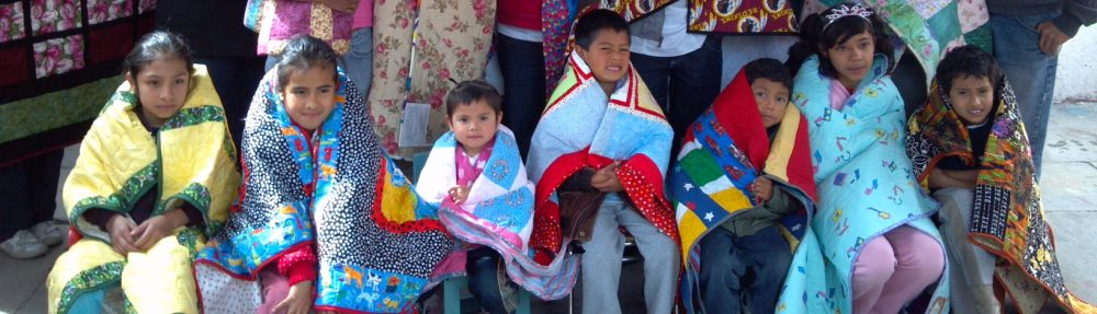 Quilts Beyond Borders