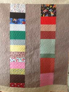 Quilting for Christ:Sue Bickham