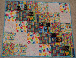 Quilting for Christ & Sandi W 6