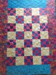 QBB Quilting for Christ:Sandi w