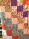 Quilting for Christ:Pat F 1