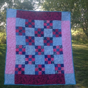 Quilting for Christ:Judy C