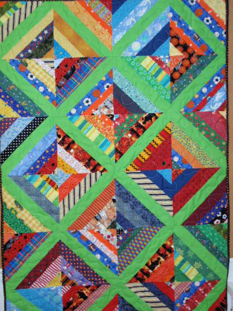 Completed Quilts Quilts Beyond Borders