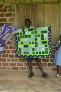 Uganda - New Hope 8