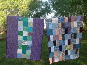 Quilting for Christ, Judy Cabot