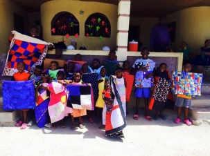 Joel Eugenes Orphanage - June 2015