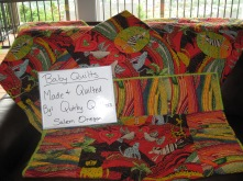 Quirky Quilters Salem Oregon
