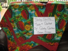 Quirky Quilters Salem Oregon2
