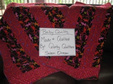 Quirky Quilters Salem Oregon3