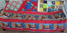 Quilts from Kim 2