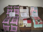 Nancy B_Mary O__Beth H_Delleen__Sunshine Quilters