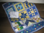 Sunshine Quilters