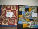 Sunshine Quilters__Blair