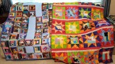 Omaha by Carol and Kathy N. quilted by Sherree N.